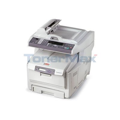 Okidata CX-2033 MFP